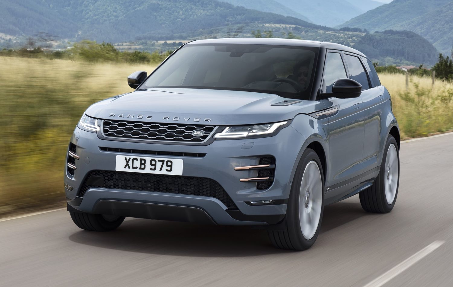 pr sentation vid o nouveau range rover evoque baby velar avec prix. Black Bedroom Furniture Sets. Home Design Ideas