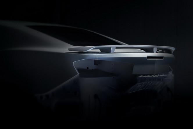 Nouvelle Chevrolet Camaro : premières images