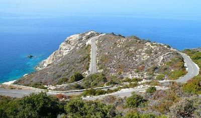 La ballade de la semaine: La Corse