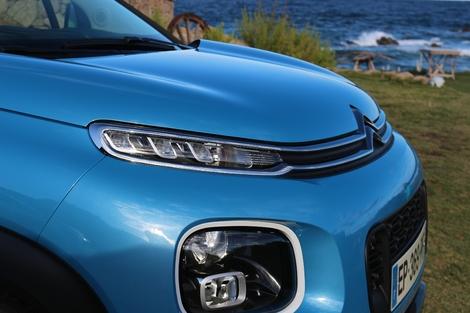 Essai vidéo - Citroën C3 Aircross : le SUV chevronné