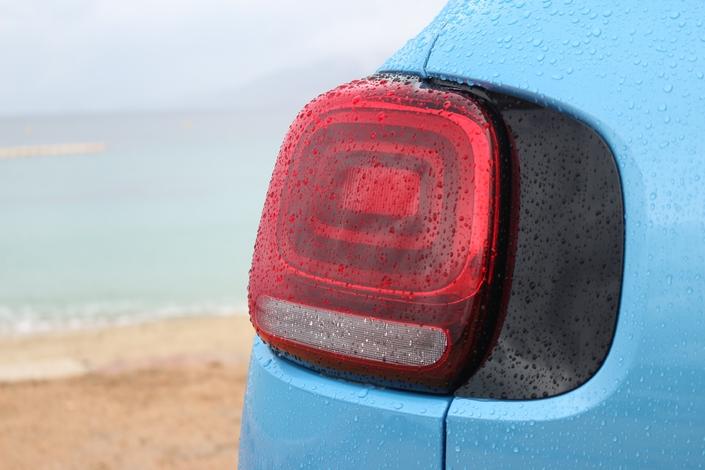 Essai vidéo - Citroën C3 Aircross (2017) : le SUV chevronné
