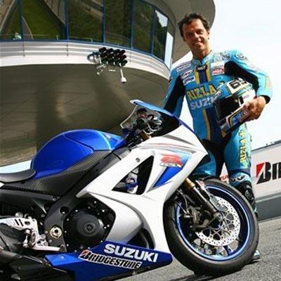 Pneu: Bridgestone vend son expérience Moto GP