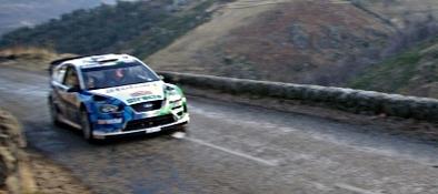Rallye de Suède : Duval, 4 e du championnat, le regardera à la TV