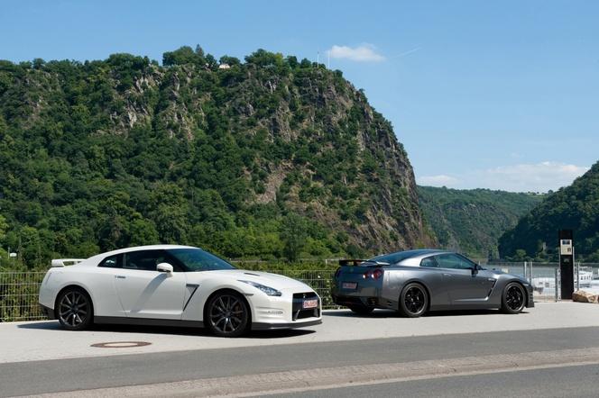 Nissan GT-R 2011 : 530 vrais chevaux et 7'20 sur le Ring
