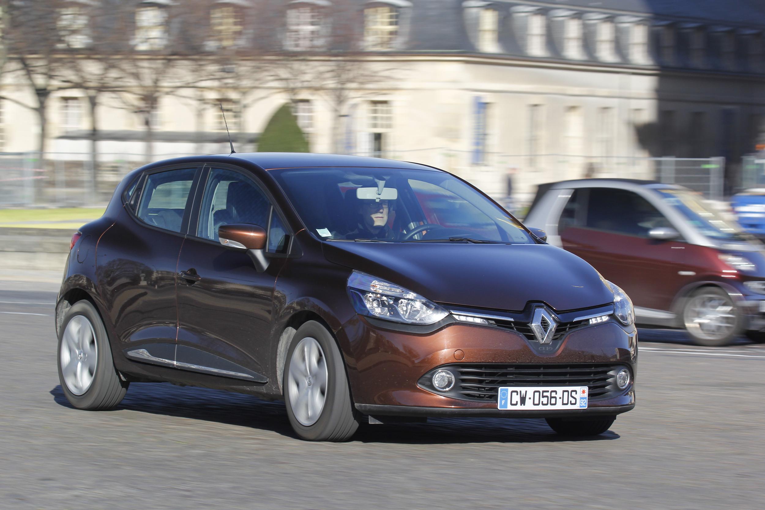 Essai Renault Clio Dci 75 Ch Serait Elle Sa Plus Grande