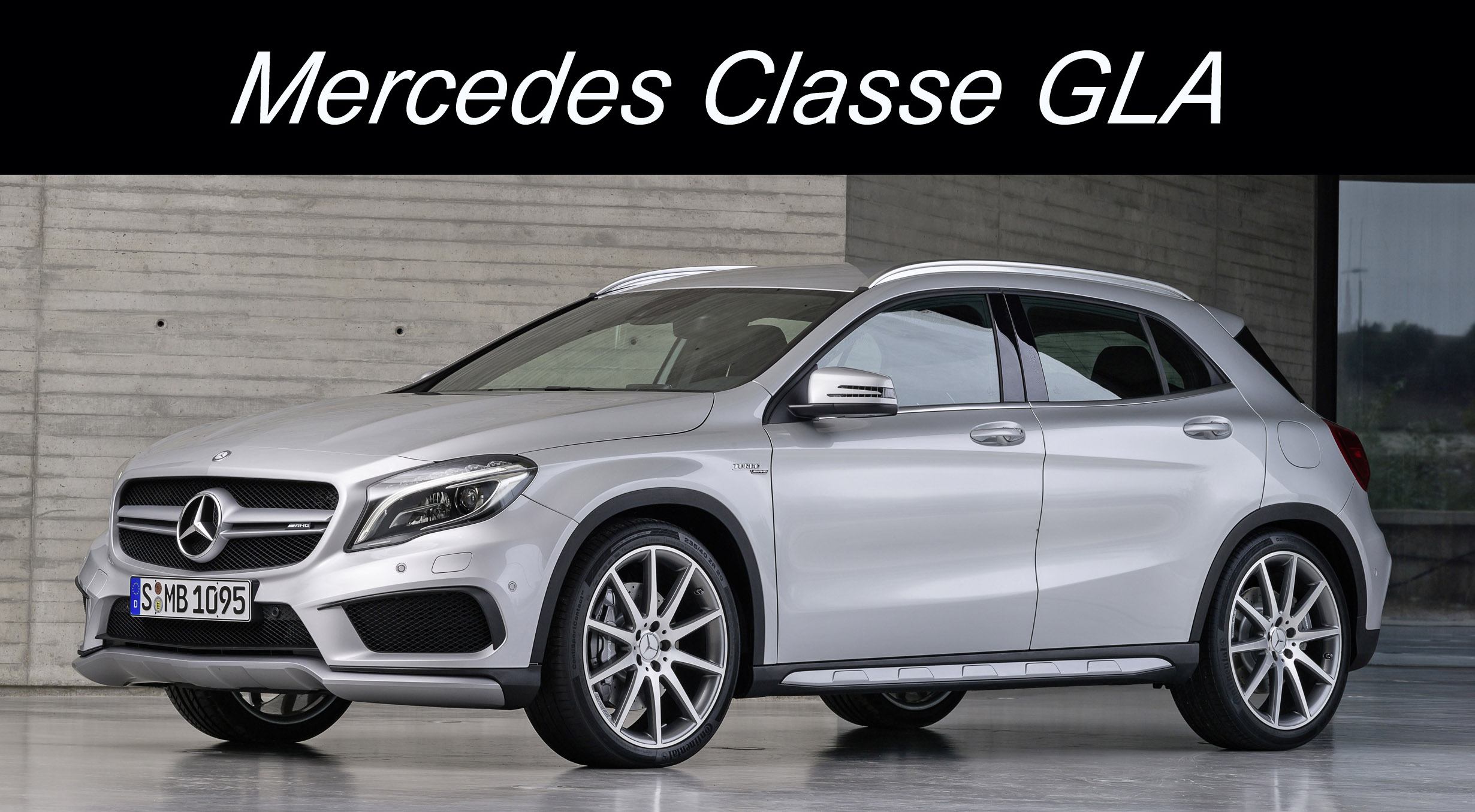 les autres stars de mercedes 2 gla glk gle gl g. Black Bedroom Furniture Sets. Home Design Ideas