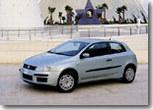 Fiat Stilo FM Evoluzione : les GT n'ont qu'à bien se tenir