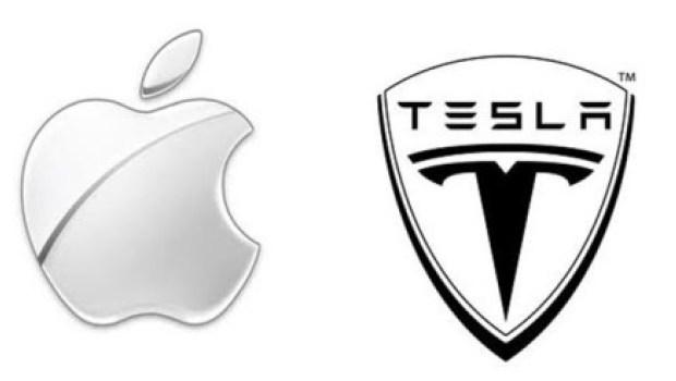 Apple cherche-t-il à racheter Tesla  ?