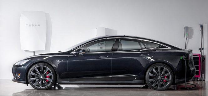 Tesla va vendre des batteries pour la maison