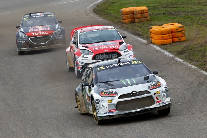 Résultats Sport Auto - WEC, Rallycross et WTCC
