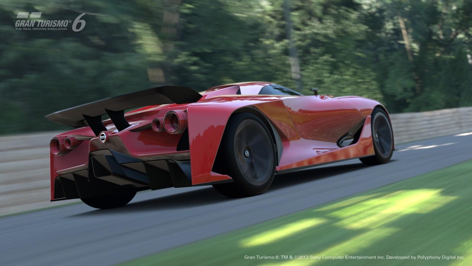 La future GT-R équipée du V6 3.0l biturbo de la Nissan GT ...
