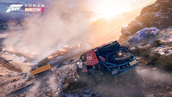Forza Horizon 5 : première prise en main sur Xbox