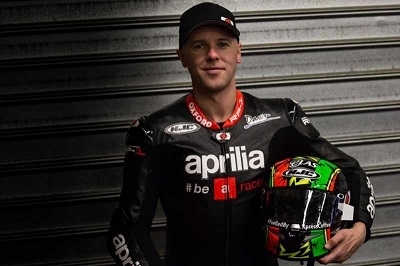 Moto GP - Aprilia: le calvaire avec Melandri cesse enfin