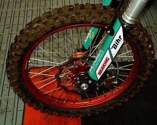 Motocaradisiac au coeur du Team KTM HDI