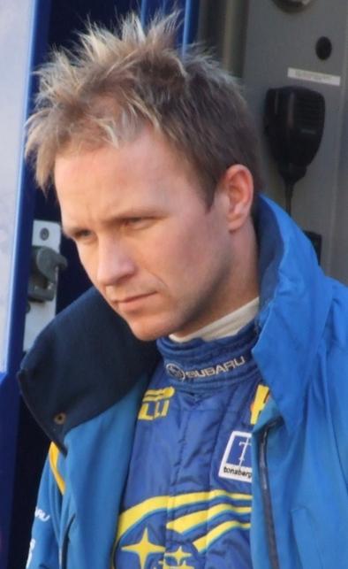 Rallye de Suède : Les bleus restent discrets