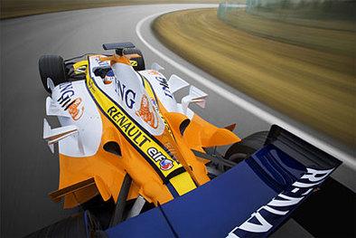 Formule 1 - Le concept W: Info ou intox ?