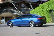 La poupe peut faire penser à une Audi A5… Oui sous certains angles.