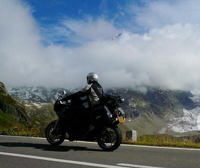 La balade de la semaine: Les cols en Suisse
