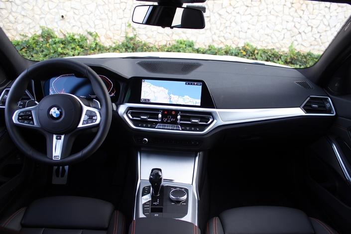 Essai vidéo - BMW Série 3 (2019) : l'amélioration continue