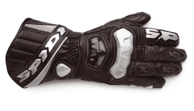 Gants : Spidi Race Vent
