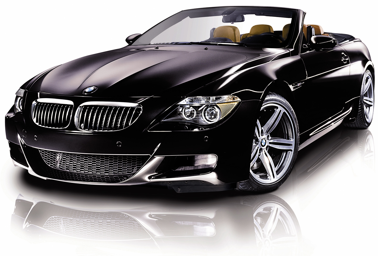 Bmw M6 Cabriolet Neiman Marcus Limited Edition Individual