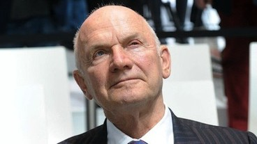 Ferdinand Piëch (VW) regrette un seul départ : celui de Peter Schreyer chez Kia