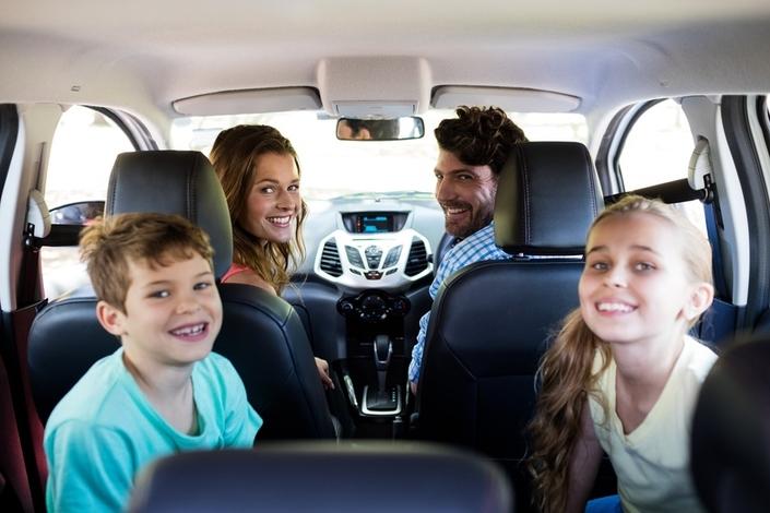 Comment choisir la voiture idéale pour la famille ?