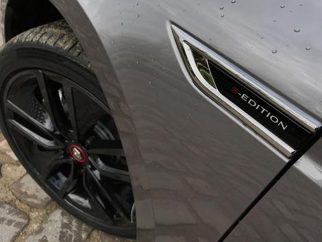 Essai - Renault Talisman 1.8 TCe 225 ch: souffle timoré