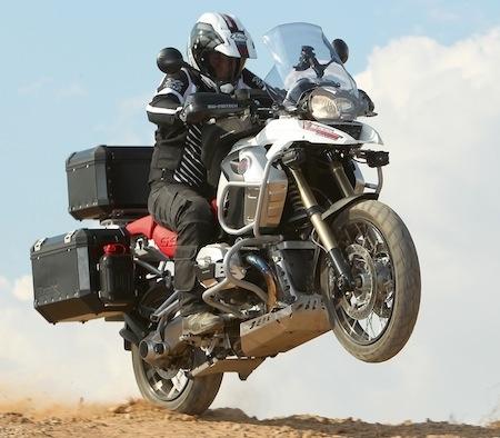SW-Motech: bagagerie Alu TraX Evo, pour les baroudeurs