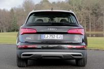 Essai vidéo - Audi Q5 2017 : le changement dans la continuité