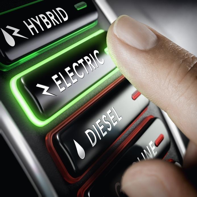 Thermique, hybride, électrique : quelle motorisation est la plus rentable ?