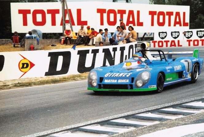 Les 24h du Mans s'exposent à Genève