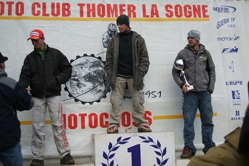 Thomer, la dernière manche MX1 & MX2