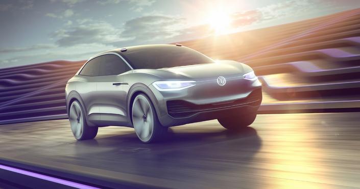 En 2019, Volkswagen devrait mettre en place avec Intel/Mobileye en Israël le premier service de taxis autonomes électriques du pays.