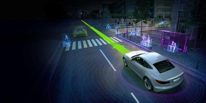 Comment les géants américains du high-tech investissent l'automobile