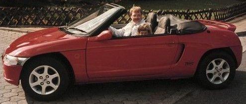 Une Toyota IQ de sport, c'est pour bientôt !