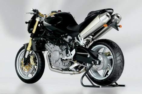 Actu: Moto Morini se réorganise en France