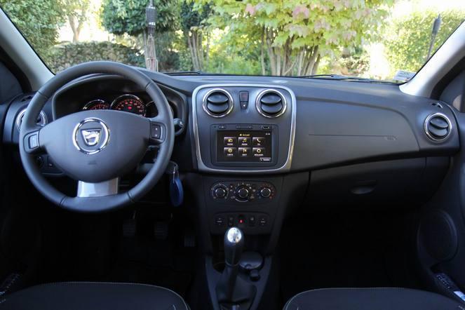 Essai vidéo - Dacia Sandero 2 : mieux pour le même prix