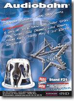 Paris Tuning Show 2006 les stands incontournables