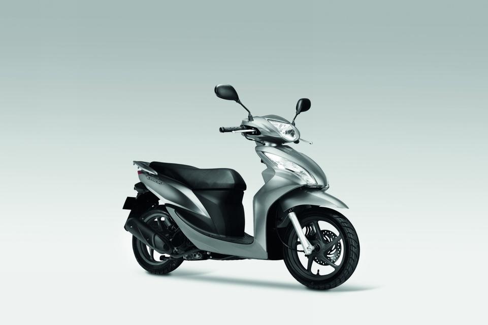 Nouveauté Scooter : Honda Vision 110 cm3