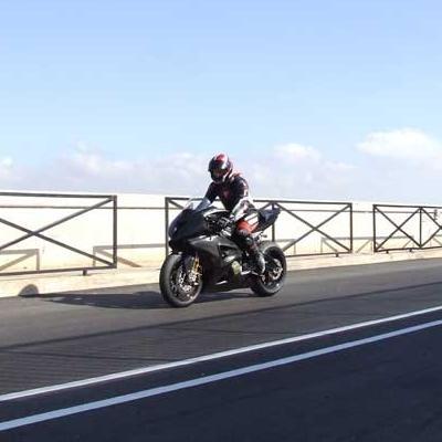 Superbike: La BMW K46 débutera aux 08h00 de Losail en novembre