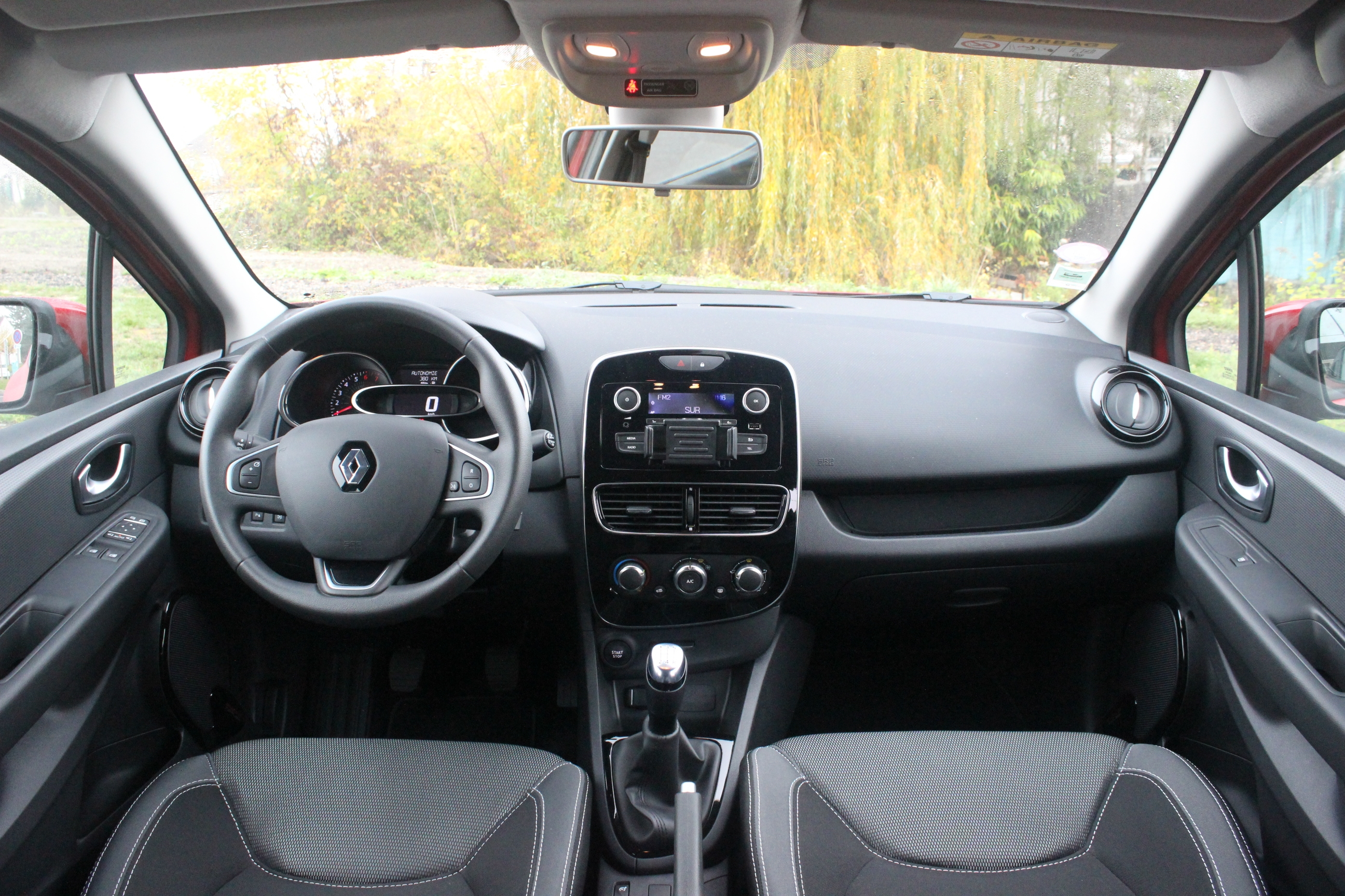 Essai Renault Clio 0 9 Tce 75 Trend Que Vaut La Moins