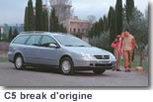 Citroën C5 by Carlsson : une préparation inattendue