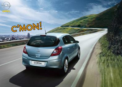 Résultats GM Europe: l'Opel Corsa démarre en trombe
