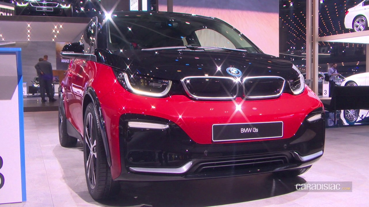 vid o bmw i3s citro n e mehari by courr ges et brabus ultimate e toutes les lectriques du. Black Bedroom Furniture Sets. Home Design Ideas