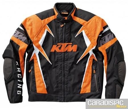 KTM Street Evo : look à l'autrichienne…