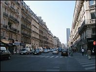 Paris : les résultats de l'enquête sur le réaménagement de la Rue de Rennes