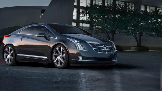 Cadillac ELR : les concessionnaires américains n'y croient pas