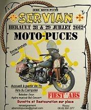 """Le calendrier des  """"Bourses motos"""" de juillet"""