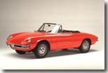 Essai - Alfa Romeo Spider : plus balade que circuit